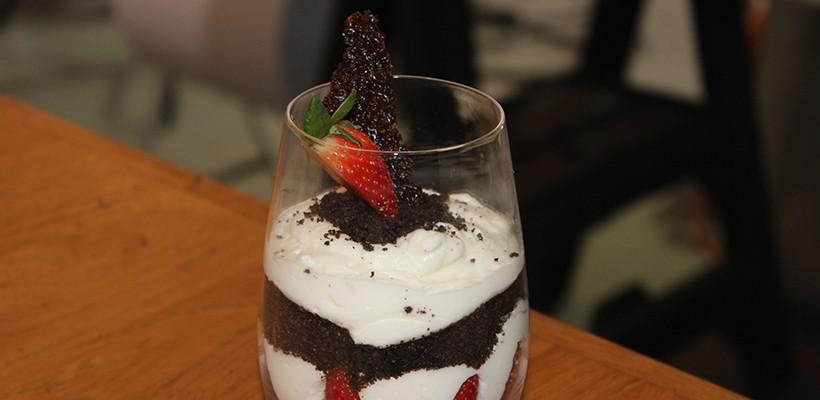 כוסות אוראו עם קרם מסקרפונה