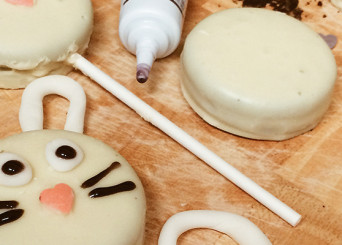 שפנפני אוראו עוגיות מעוצבות