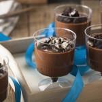 מוס שוקולד ואוראו